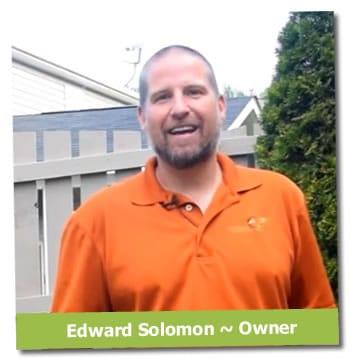 Edward Solomon