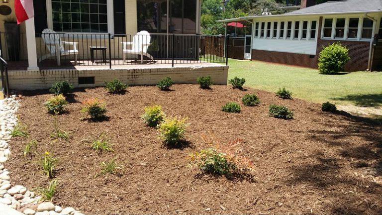 Hiring A Landscape Maintenance Company In Mauldin, SC